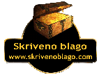 Forum skriveno blago - zakopano blago